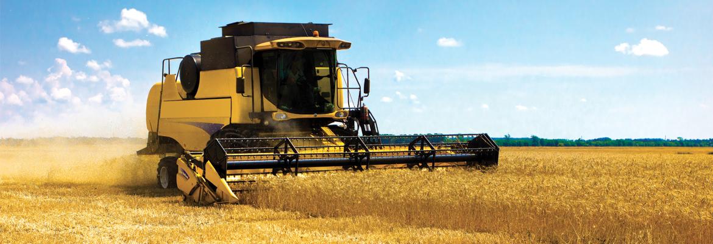 Passion Chantier, Machine agricole